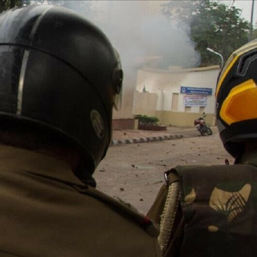 Police detain 74 attackers of Hindu temples in Bangladesh