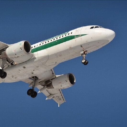 Italian flag carrier Alitalia ceases its operations