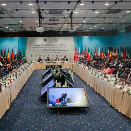 Istanbul to host Turkey-Africa business forum next week
