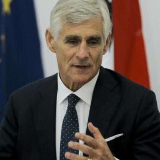 'Unity of Bosnia, Herzegovina important for regional stability'