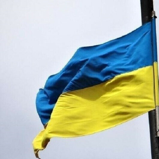 Ukraine imposes new sanctions over elections held in Crimea by Russia
