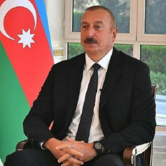Armenia colluded with Iran on drug trafficking to Europe for 30 years: Azerbaijan president