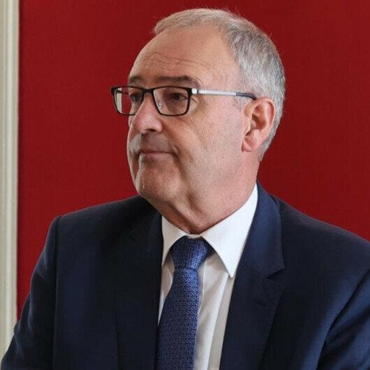 Switzerland's president eyes Turkey visit to bolster 'very good' ties
