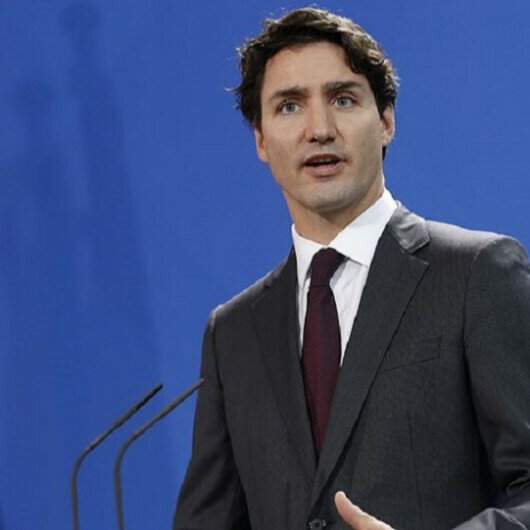 Canada's Trudeau to name Cabinet ministers Oct. 26