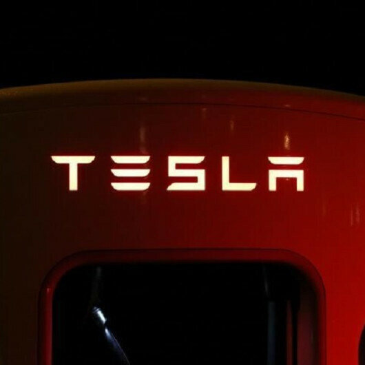 Tesla yields record-high profit, income in Q3