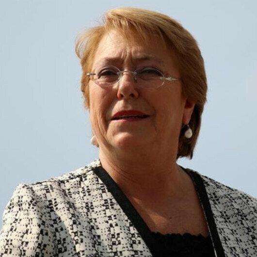 Israel's 'terrorism' designation attack on Palestinian civil society: UN rights chief