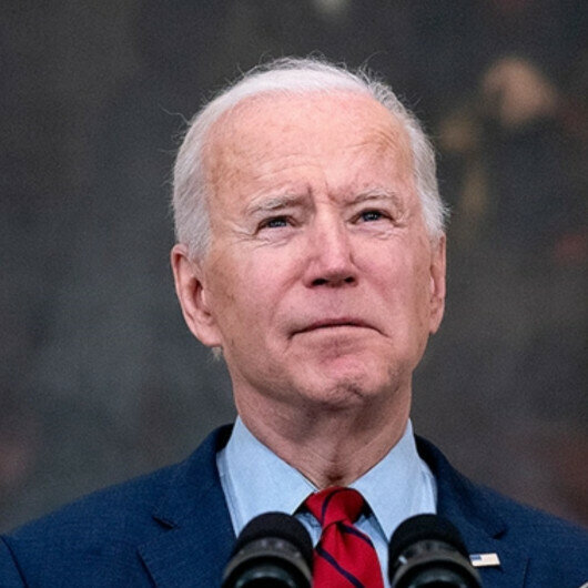 Biden pledges $100M in US funding for 'free and open Indo-Pacific'