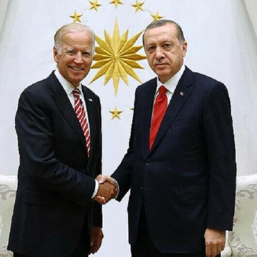 Biden 'has space' on schedule to meet Erdoğan, but nothing finalized: White House