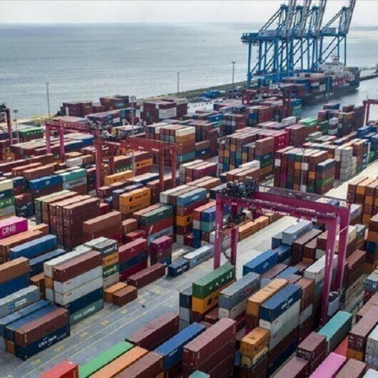 Turkey slashes foreign trade deficit by almost half in September