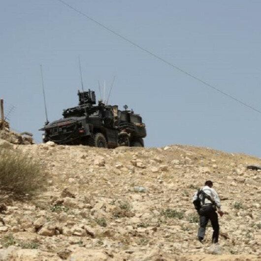 At least 12 civilians killed in Daesh attack in Diyala, Iraq