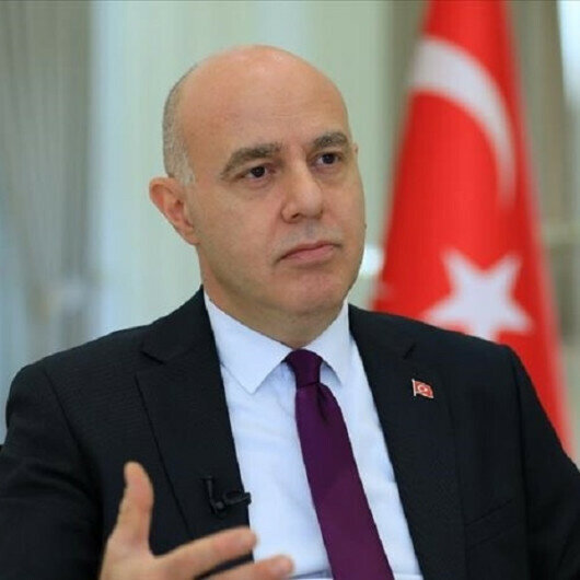 Turkish envoy to Iraq calls for counter-terrorism cooperation