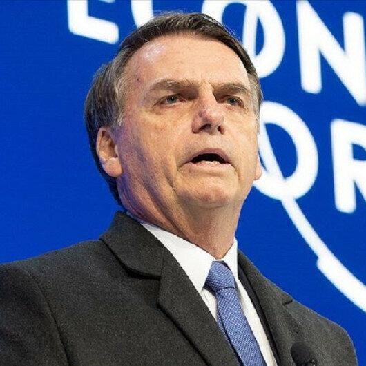 Brazil's senate approves indictment of president