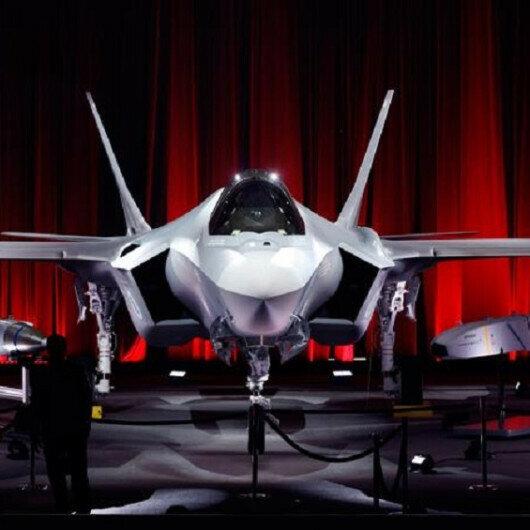 US, Turkey hold new talks on F-35 'dispute resolution'