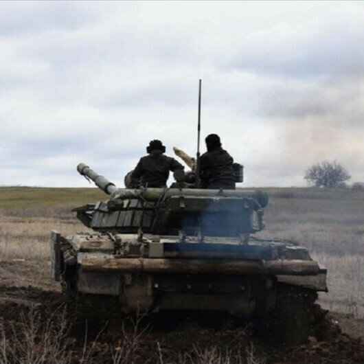 Ukraine confirms death of soldier in attack by separatists in Donbas