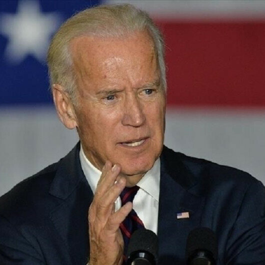 Biden doubles down on commitment to Indo-Pacific amid competition with China