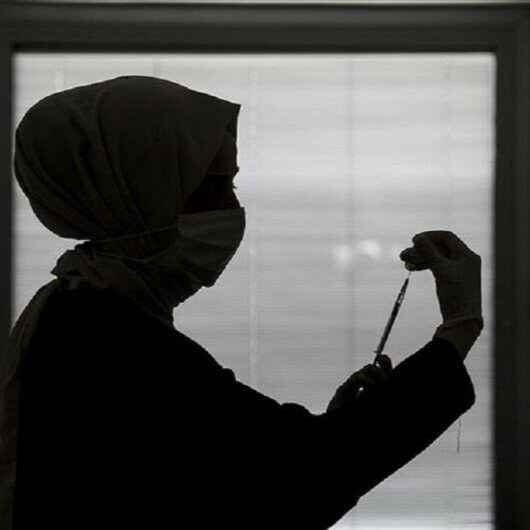 Over 110.1M COVID vaccine jabs administered in Turkey to date
