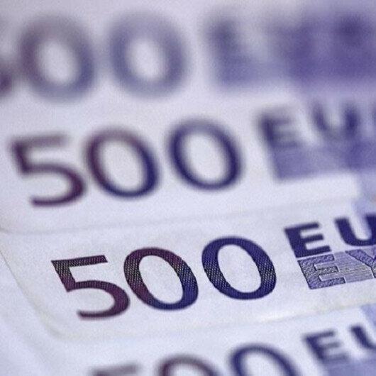 EU posts €108.8B current account surplus in Q2
