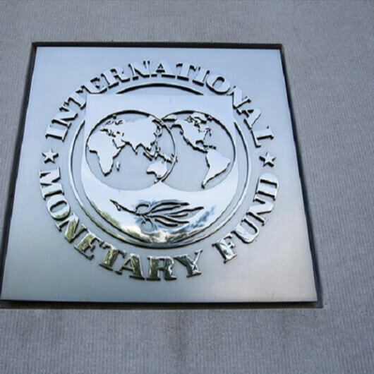 IMF says $50T investment fund industry can finance green economy