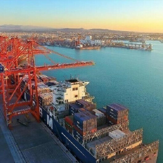 WTO raises global GDP, trade growth estimates for 2021, 2022