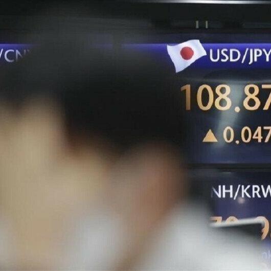 Asian markets close midweek down amid China's debt crisis concerns