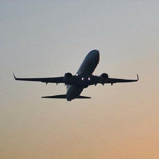 Azerbaijan starts using Armenian airspace