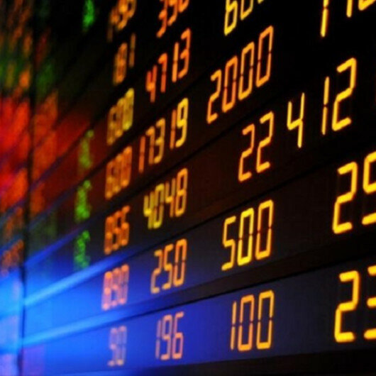 Asian markets close day in positive territory