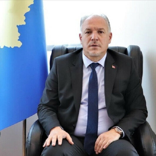 'Turkish community in Kosovo to be represented in best way possible'