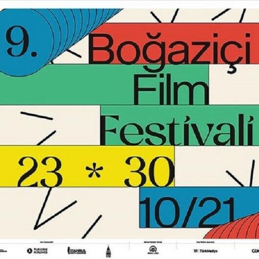 International Bosphorus Film Festival to begin on Oct. 23