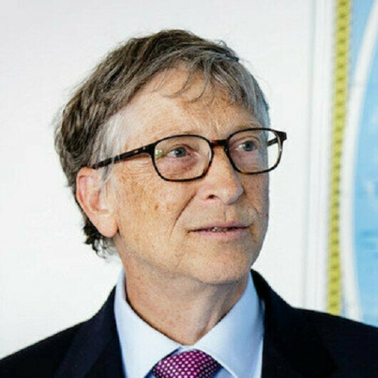 Bill Gates urges high-income nations to support global pandemic efforts