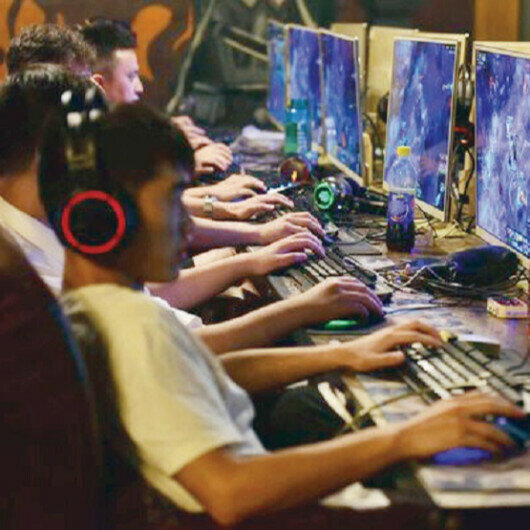 Turkey's digital games sector sees record growth in 2020
