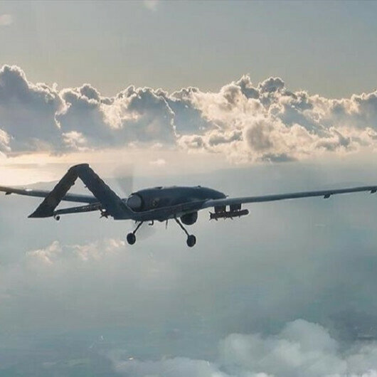 'The world will talk about Turkish UAVs, not F-35s'