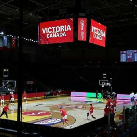 Turkey through to semis of Olympics basketball qualifiers