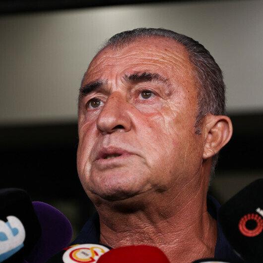 Galatasaray head coach, player speak up on Greek discrimination