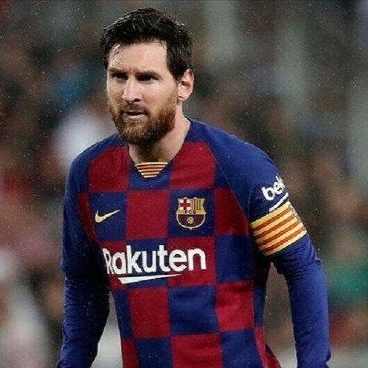 Messi's Copa America photo breaks Instagram record