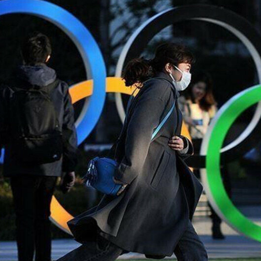 Unusual events seen in 2020 Tokyo Olympic Games