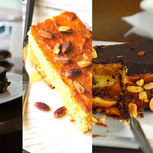 From Ottoman palaces to princesses: Turkish desserts you NEED TO TRY that aren't baklava!