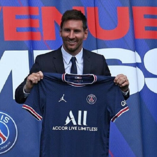 Messi aiming for Champions League crown with PSG
