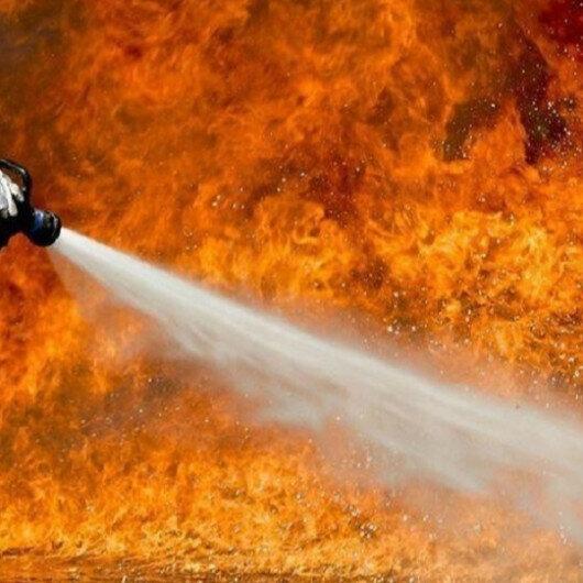 Canada's British Columbia still battling massive forest fires