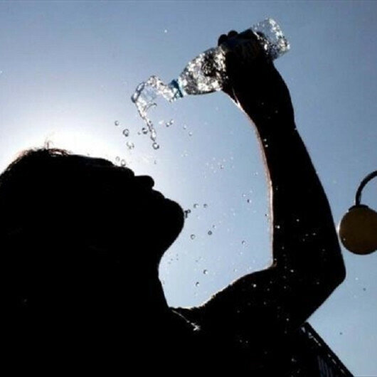 July warmest month ever recorded: US weather monitor