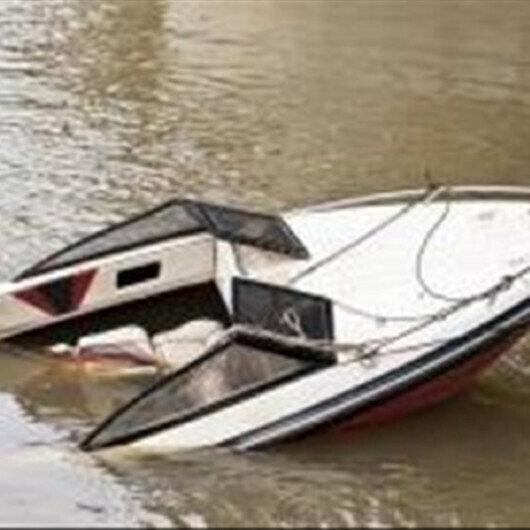Boat collision in Peru kills 11 people