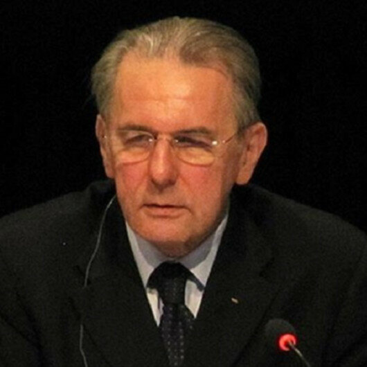 Former Olympics chief Jacques Rogge dies at 79
