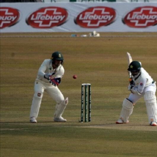 Cricket tournament kicks off in Pakistan-administered Kashmir
