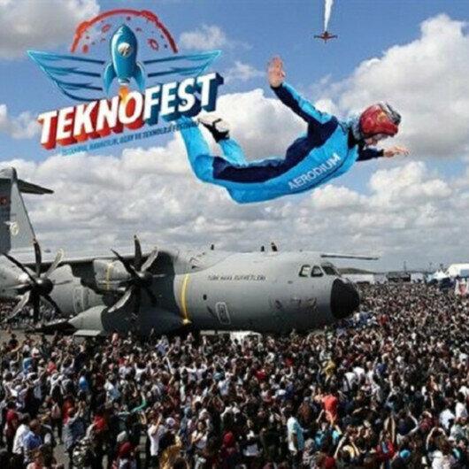 Countdown begins for major Turkish tech event Teknofest