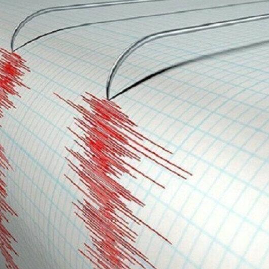 Magnitude 5.4 earthquake jolts Crete Island
