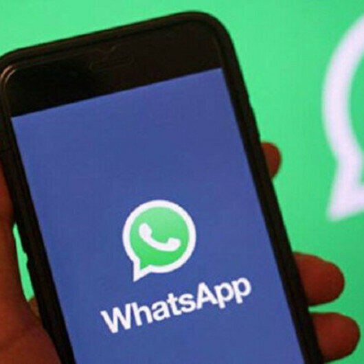 WhatsApp gets record $267M fine for breaching EU data law