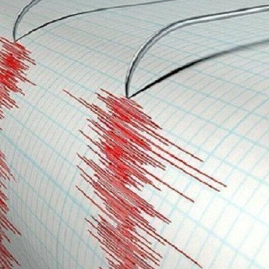 Strong 7.1 magnitude quake strikes Mexico's southwest coast