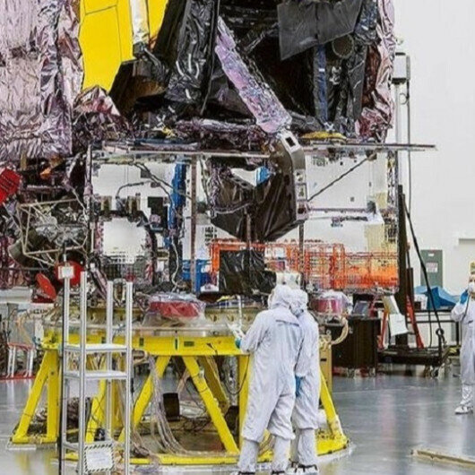 NASA's deep space observatory set for December launch