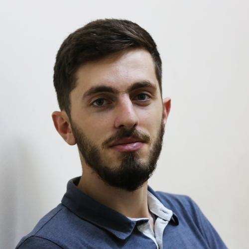 Muhammed Yıldız