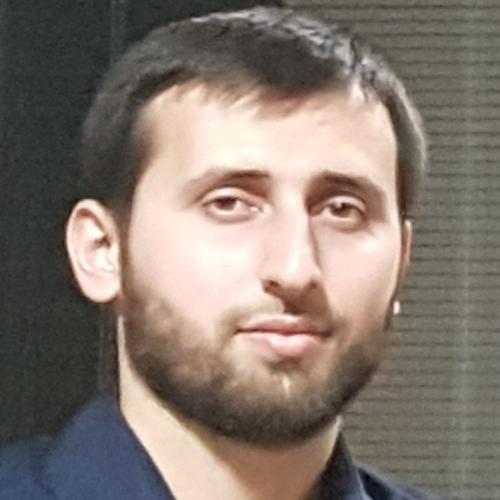 Muhammed Akhiyadov
