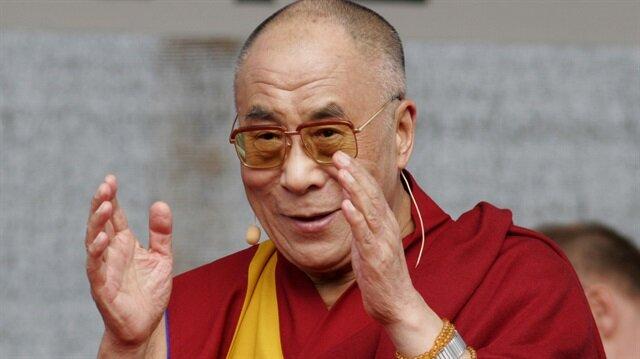 Papa, Çin korkusuyla Dalay Lama'yı kabul etmedi